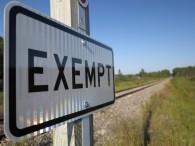 florida sales tax exemption
